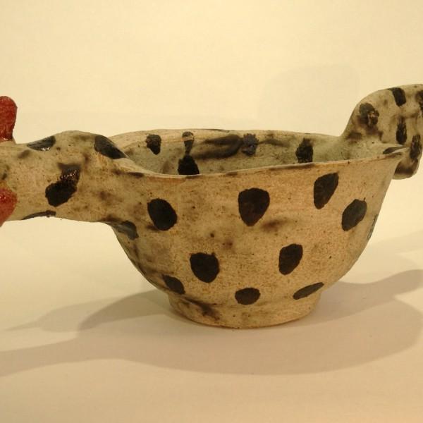 Adams Chicken bowl