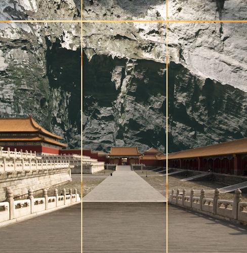 Mat Hay - Forbidden City