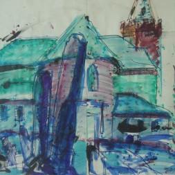 abbotshall church, kirkcaldy