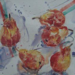 cissie pears