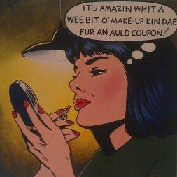 Auld Coupon