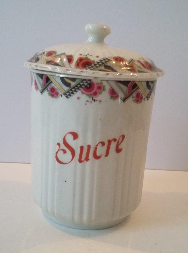 Ceramic Sucre